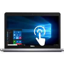 Laptop Dell Touch 15 Intel I5 1tb 8gb Ram Dealelectronics