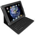 Estuche Teclado Bluetooth Ipad Recargable Usb Maxima Protecc