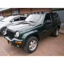 Jeep Cherokee 2003
