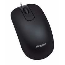 Mouse Microsoft Wired 200 Usb Negro At