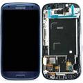 Display Lcd+tactil Celular Samsung S3 Grande,servicio Tecnic