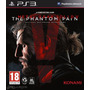 Ps3 Digital Metal Gear Solid V The Phantom Pain - Digital