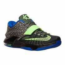 Zapato Bota Nike Jordan Kd 7 Elite Talla 10.5