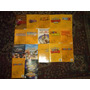 Manuales Juegos 64