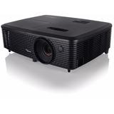 Proyector Optoma 3500 Lumens Hdmi Full 3d Super Promocion