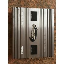 Amplificador Lanzar Pro 450 Watts