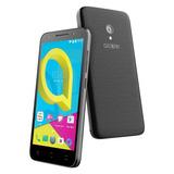 Celular Libre Alcatel U5 Quad Core Cam 5mpx 1gb Ram 4g Nuevo