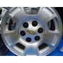 Rin De Aluminio Silverado Lt Tahoe Original Gm