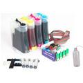 Bulk Ink Xp214 Xp204 Xp401 Xp411 Chip Atualizado Com Tintas