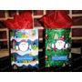 Bolsas De Regalo Con Asas Al Mayor -navidad Yniños-juguetes