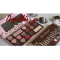 Paleta Too Faced Chocolate Bar - Precio Al Mayor