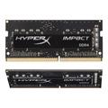 Memoria Ram Hyperx Impact 16 Gb 2400mhz Ddr4 Nuevo