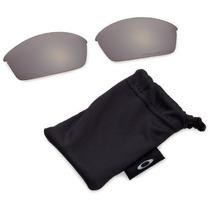 Gafas Oakley Flak Jacket Para Hombre Kit Repl Lente Oo Negr