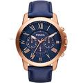 Reloj De Hombre Fossil Fs4835 Y Otros 100% Originales