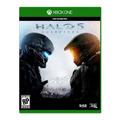 Digital Edicion Especial  Halo 5 + Mapas + Season Pass