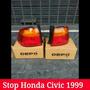 Stop De Honda Civic 99/2000