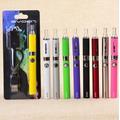 Cigarro Electronico Evod - 650 Mah - Plateado - Envio Gratis