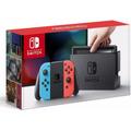 Nintendo Switch Consola Nueva Original Neon Tienda Garantia