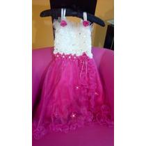 Vestidos De Gala Para Niñas, Usados