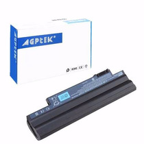 Batería Reemplazo Laptops Acer Aspire One D255 D260 D270 722
