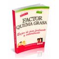 Libro Digital Factor Quema Grasa