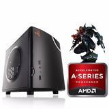 Pc Gamer Box Amd A10 7860k 12 Nucleos 1tb 8gb Radeon R7
