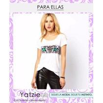 Camisas Personalizadas Dama