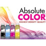 Tinta Absolute Black Universal Ink