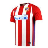 Camiseta Oficial Atlético De Madrid 2016/2017 Nike + Cupón