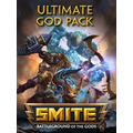 Smite - Ultimate God Pack - Pacote Todos Os Deuses