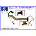 Flex Original Para Laptop Hp Dv4 & Compaq Cq40