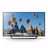 Televisor Sony Full Hd Smart De 40  Con Wi-fi - Kdl-40w657d