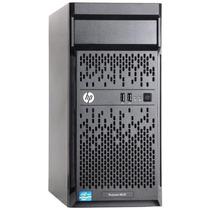 Servidor Hp Proliant Ml10 Xeon 3.10ghz 8gb Ram 1tb Induca