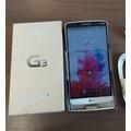 Lg G3 Quad-core 3gb Ram Dual Flash Desbloqueado