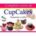 Manual De Decoración De Cupcakes Ponquesito Recetas Y Mas #2