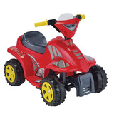 Moto Electrica Mini Quad Boy 6v