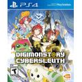 Digimon Story Cyber Sleuth Ps4