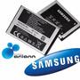 Bater Samsung F275 Corby S3650 C3313t B3410 S3370 S5620 W559