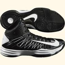 Zapatillas Nike Lebron Hyperdunk Tb Talla 9 Us- Modelo 2013