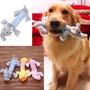Juguete Para Perro Adiestrameinto Mascota Feliz Alta Calidad