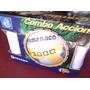 Combo Tamanaco De Voleibol. Balón, Cooler/termo E Inflador