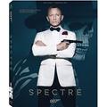 Pelicula Blu Ray Spectre 007
