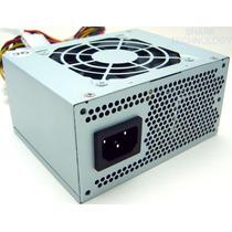 Fuente De Poder 500 Watts Slim 20/24 Pin Micro Atx Mini Atx