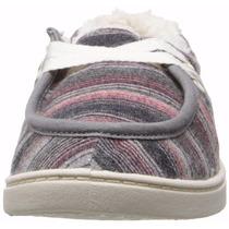 Zapatos Roxy De Dama 100% Original