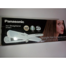 Plancha Panasonic De Cabello