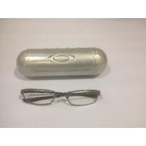 Montura Oakley 100% Original Titanium