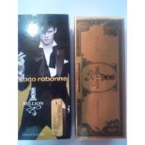 Perfume One Millions Paco Rabanne 100ml