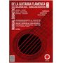 Manual Didáctico De La Guitarra Flamenca (4 Libros + Cd