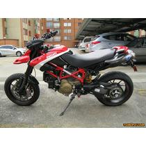 Ducati Hipermotard 1100 501 Cc O Más