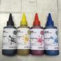 Tinta 1litro Para Impresora Epson (calidad Garantizado)
